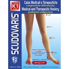 Medical and Therapeutic Socks K1- Ιατρικές και Θεραπευτικές Κάλτσες Νο5