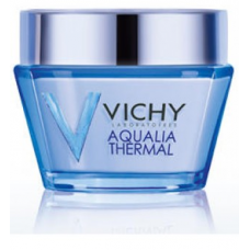 Vichy Aqualia Thermal Light Λεπτή Βάζο 50ml