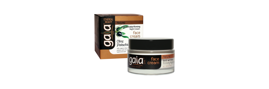 Gaia Face Cream