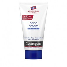 Neutrogena Hand Cream 50ml + 50%  Extra Free -Κρέμα Χεριών