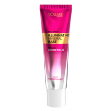 Vollare Cosmetics Smoothing And Brightening Make-up Base 30ml