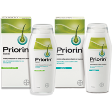 Priorin Shampoo 200ml