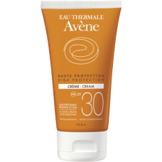 Avene Eau Thermale High Protection Creme SPF30 50ml